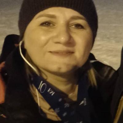 Чубботина Ольга