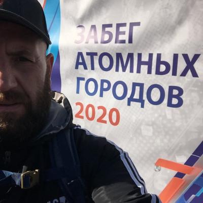 Измажеров Дмитрий
