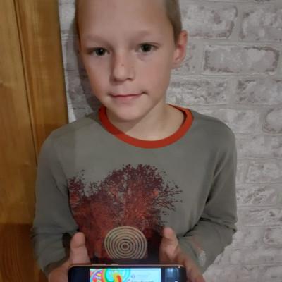 Ниязов Андрей