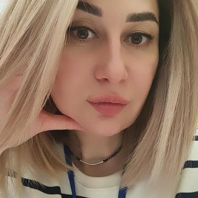 Кечерукова Марианна