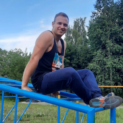 Кирьянов Антон