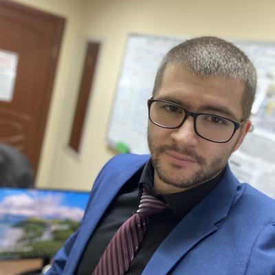 Прокопцев Роман