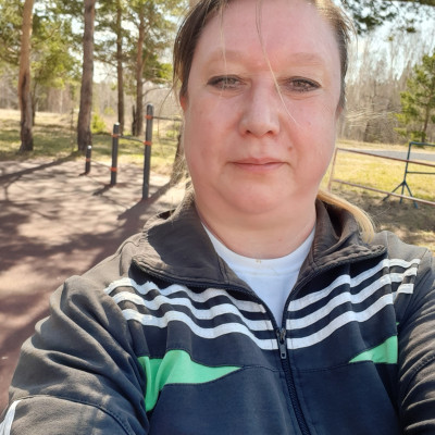 Протасова Светлана
