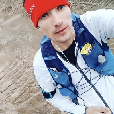 Сабиров Илья