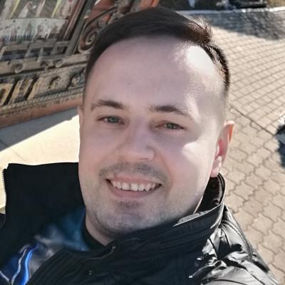 Титарев Александр