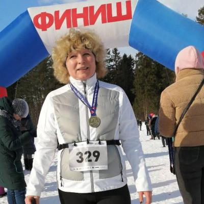 Игошева Елена