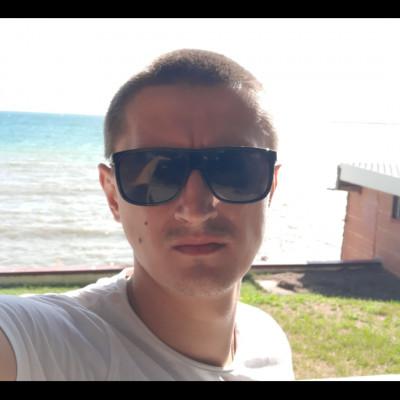 Чихирёв Павел