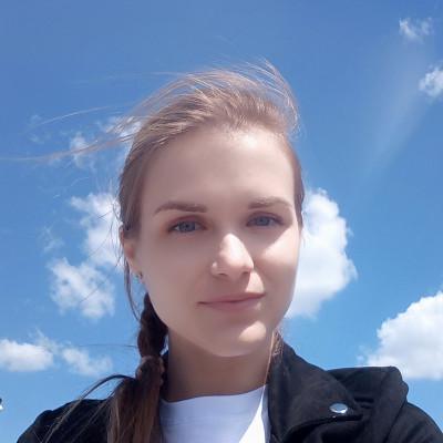 Саткеева Екатерина