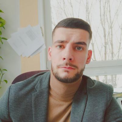 Газзаев Руслан