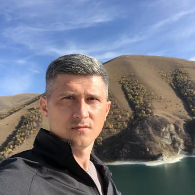 Кухаренко Николай