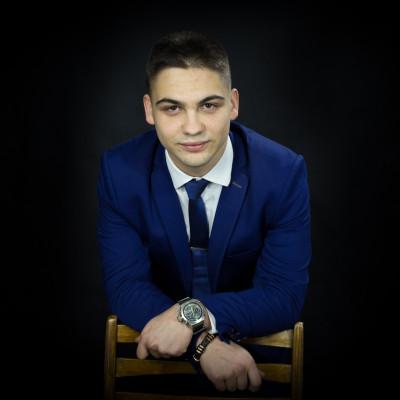 Гавриленко Александр