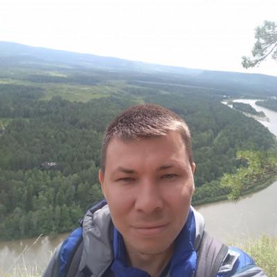 Дунаев Виктор