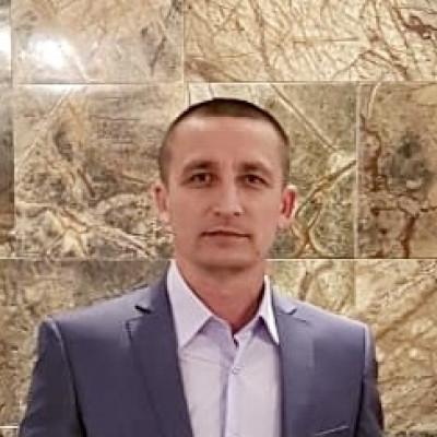 Киличов Сергей