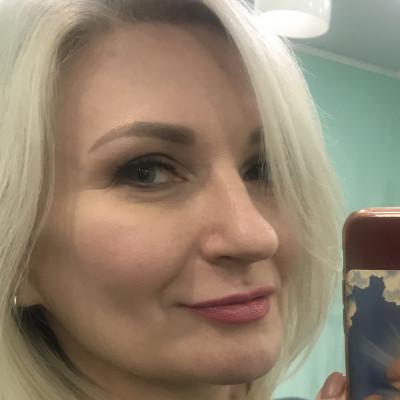 Тополя Оксана