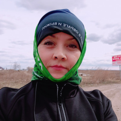 Ляхова Ольга