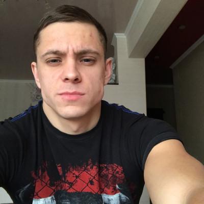Лимаенко Олег