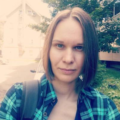 Жданова Екатерина