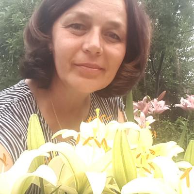 Турбина Ольга