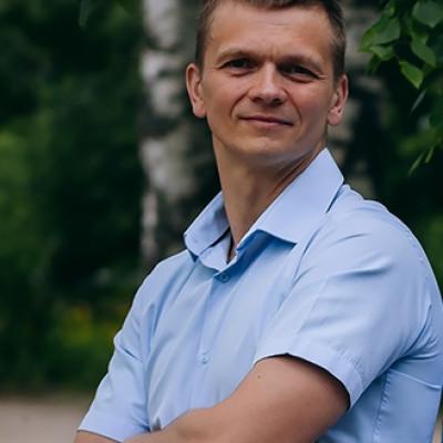 Абрамов Дмитрий