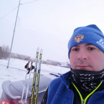 Сергеев Анатолий