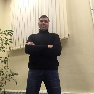 Варенов Евгений