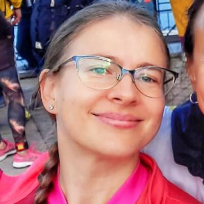 Андриевская Татьяна