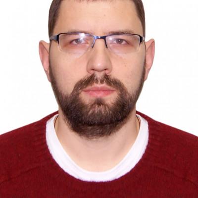 Коробко Сергей