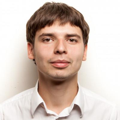 Сластихин Алексей