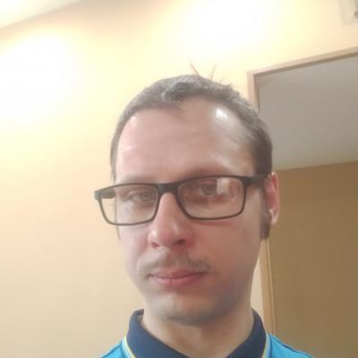 Маширин Дмитрий