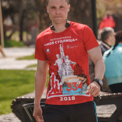 Решетилов Николай