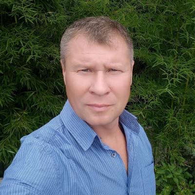 Бычков Андрей