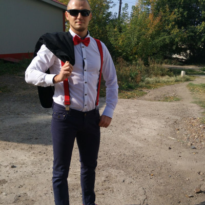 Белькевич Алексей