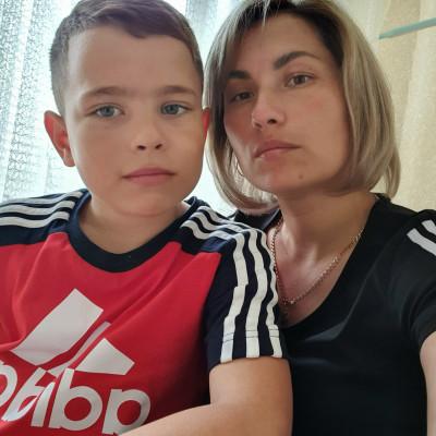 Бордюг Наталья