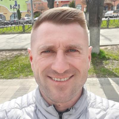 Пузанов Алексей