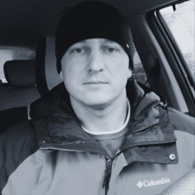 Котович Дмитрий