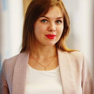 Морошкина Ольга