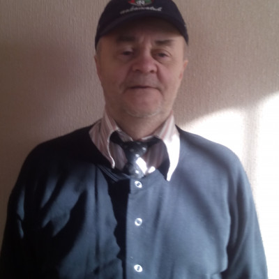 Рогачев Михаил