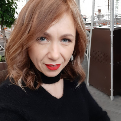 Груздева Ирина