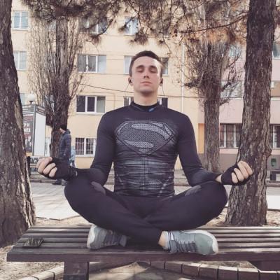 Еременко Андрей