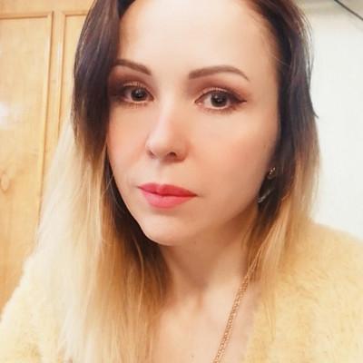 Высоцкая Марина