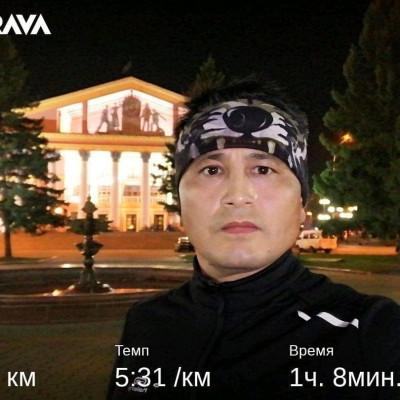 Бегадилов Нурлан
