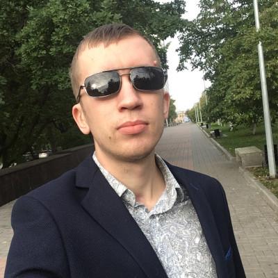 Волгушов Дмитрий