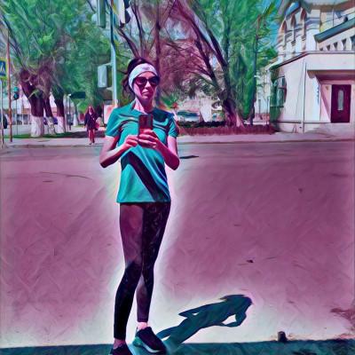 Самсонычева Галина