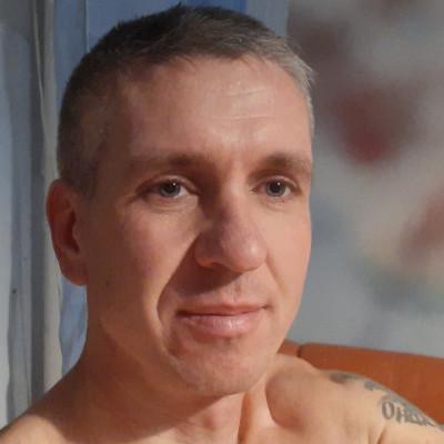 Каширин Иван