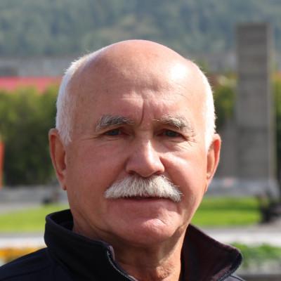 Сазонов Владимир