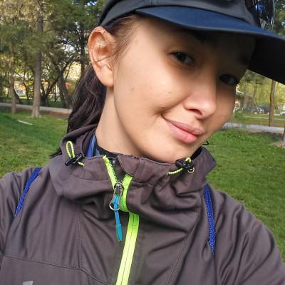 Даргуева Алена