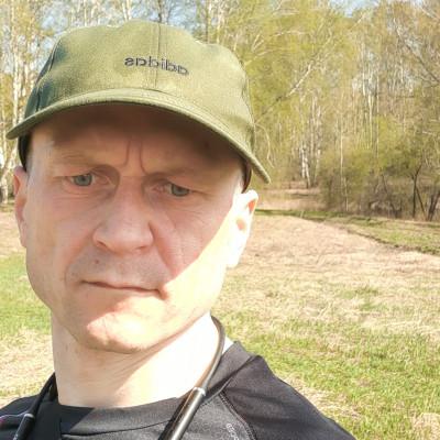 Мясников Николай