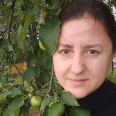 Баулина Вероника