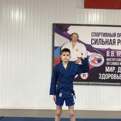 Аксенов Артем