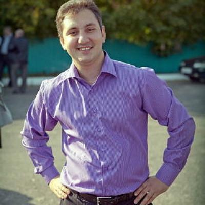 Серёгин Андрей